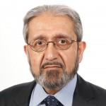 Dr. Asmat Mojaddedi