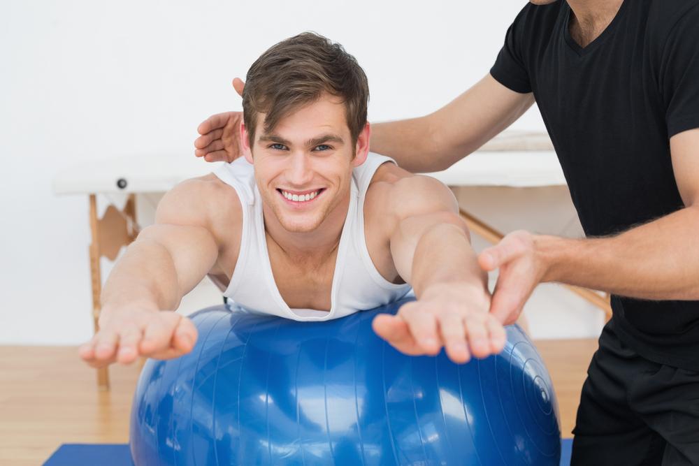 Individuel træning – Nyt