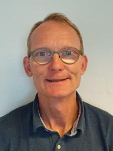 Peter Bystrup 2019