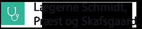 Lægerne Schmidt, Præst og Skafsgaard