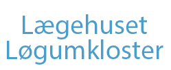 Lægehuset Løgumkloster
