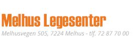 Melhus Legesenter