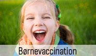 Rejsevaccinationer